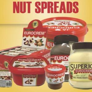 Nut Spreads