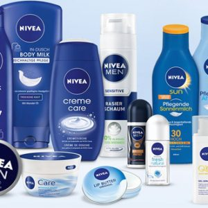Cosmetic & Body Care